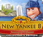 New Yankee 8: Journey of Odysseus Collector's Edition game