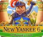Ein Yankee 6: unter Ägyptern Spiel