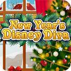 New Year's Disney Diva Spiel