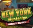 New York Mysteries: Geheimnisse der Mafia Spiel