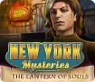 New York Mysteries: Die Laterne der Seelen Spiel
