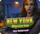 New York Mysteries: Ausbruch des Virus Spiel