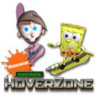 Nicktoons: Hoverzone Spiel