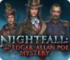 Nightfall: An Edgar Allan Poe Mystery Spiel