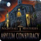 Nightfall Mysteries: Asylum Conspiracy Strategy Guide Spiel