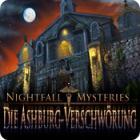 Nightfall Mysteries: Die Ashburg Verschwörung Spiel