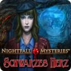Nightfall Mysteries: Schwarzes Herz Spiel
