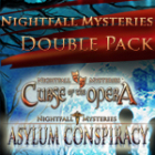 Nightfall Mysteries Double Pack Spiel
