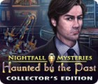 Nightfall Mysteries: Haunted by the Past Collector's Edition Spiel