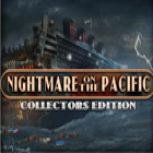 Nightmare on the Pacific Collector's Edition Spiel