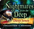 Nightmares from the Deep: Davy Jones Sammleredition Spiel