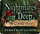 Nightmares from the Deep: The Cursed Heart Strategy Guide Spiel