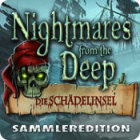 Nightmares from the Deep: Die Schädelinsel Sammleredition Spiel