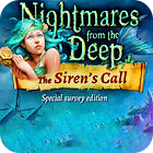 Nightmares from the Deep: Der Gesang der Sirene Sammleredition Spiel