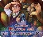 Nonograms: Malcolm and the Magnificent Pie Spiel