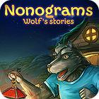 Nonograms: Wolfs Geschichte Spiel