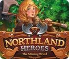 Northland Heroes: The missing druid Spiel