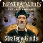 Nostradamus: The Last Prophecy Strategy Guide Spiel