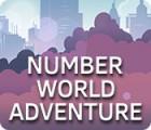 Number World Adventure Spiel
