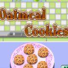 Oatmeal Cookies Spiel