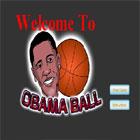 Obama Ball Spiel