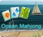 Ocean Mahjong Spiel