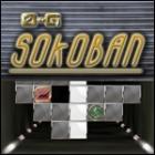 O-G Sokoban Spiel