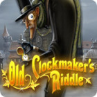 Old Clockmaker's Riddle Spiel