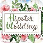 Olivia's Hipster Wedding Spiel
