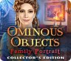 Ominous Objects: Familienportraits Sammleredition Spiel