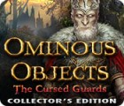 Ominous Objects: The Cursed Guards Collector's Edition Spiel