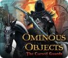 Ominous Objects: Die Verfluchten Wächter Spiel