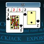 Open Blackjack Spiel
