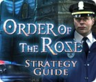 Order of the Rose Strategy Guide Spiel
