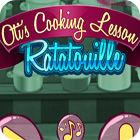 Oti's Cooking Lesson. Ratatouille Spiel