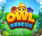 Owl Rescue Spiel