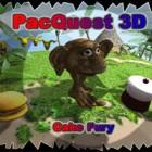 PacQuest 3D Spiel
