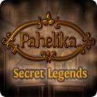 Pahelika: Secret Legends Spiel