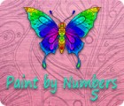 Paint By Numbers 5 Spiel