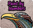 Paint By Numbers Spiel