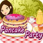 Pancake Party Spiel