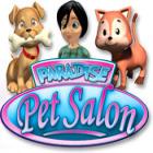 Paradise Pet Salon Spiel