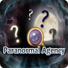 Paranormal Agency Spiel
