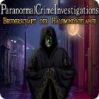 Paranormal Crime Investigations: Bruderschaft der Halbmondschlange Spiel