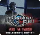 Paranormal Files: Enjoy the Shopping Collector's Edition Spiel
