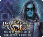 Paranormal Files: Die Legende des Hakenmanns Sammleredition Spiel
