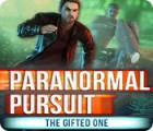 Paranormal Pursuit: The Gifted One Spiel