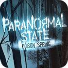 Paranormal State: Poison Spring Spiel