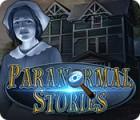 Paranormal Stories Spiel