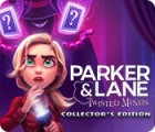 Parker & Lane: Twisted Minds Sammleredition Spiel